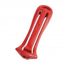 Dildės rankenėlė apvaliai dildei 4 mm-5,5mm