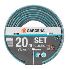 """Gardena laistymo žarna (1/2"""") Classic 20m"""